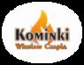 Logo firmy - Kominki Wiesław Czapla